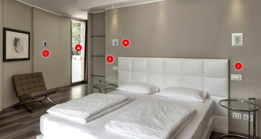 سیستم کنترل نور هوشمند