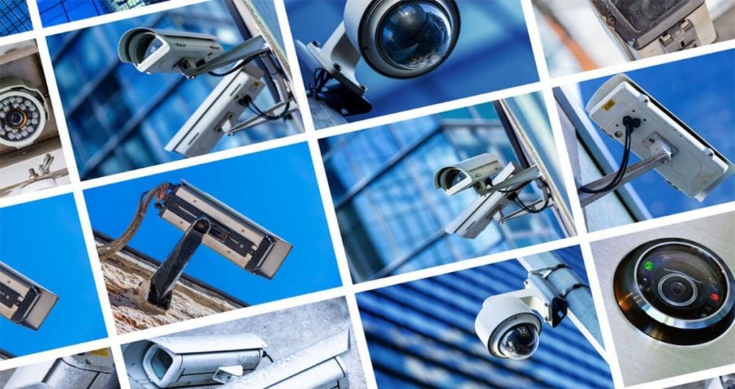 هوشمندسازی دوربینهای مداربسته و انواع مدلهای آن