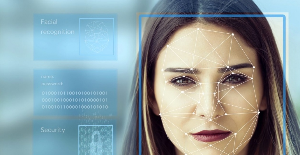 تشخیص چهره با استفاده از فناوری هوشمندسازی دوربینهای مداربسته