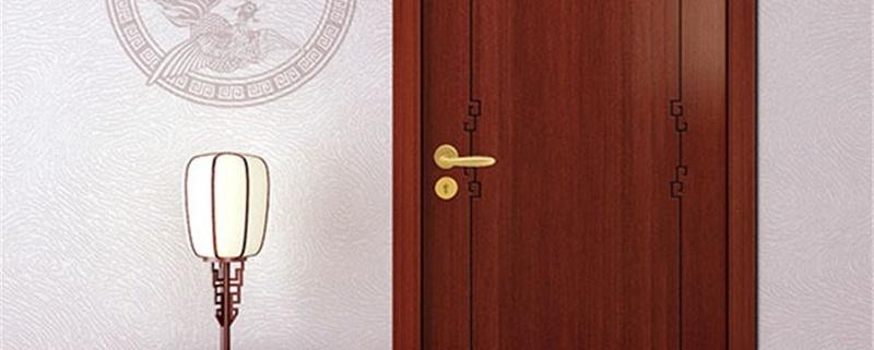 انواع درب داخلی ساختمان