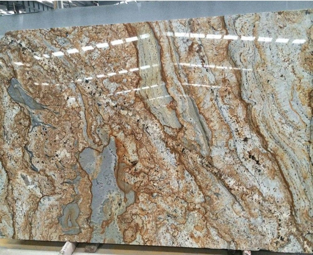 سنگ گرانیت معادن آفریقا جهت استفاده به عنوان سنگ ساختمانی