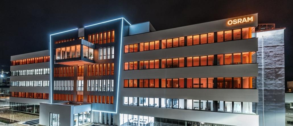 نورپردازی هشمند نما در مجتمع های مسکونی
