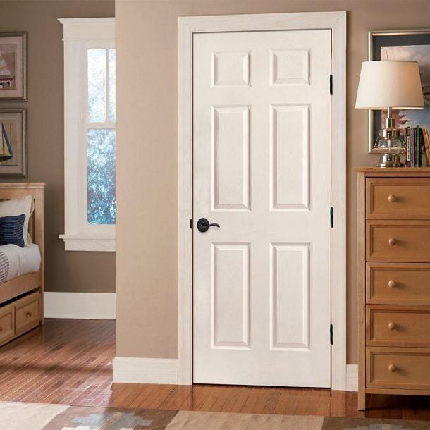 انواع درب پانلی